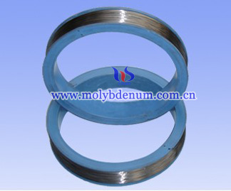 plasma spray molybdenum wire picture